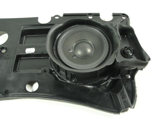 vw bus t5 multivan speaker rear mounting plate soundsystem. Black Bedroom Furniture Sets. Home Design Ideas