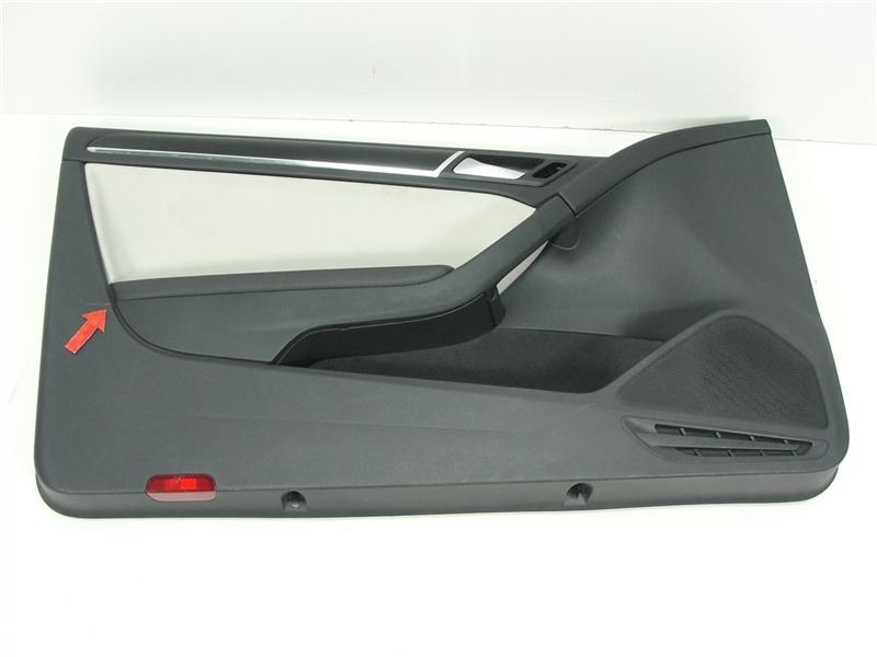 vw golf 6 cabrio ledersitze sitze sitzausstattung. Black Bedroom Furniture Sets. Home Design Ideas