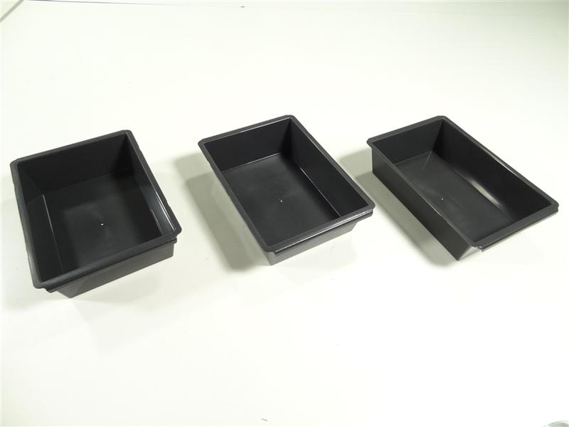 vw bus t5 multivan schubladen 3 schubk sten schubkasten. Black Bedroom Furniture Sets. Home Design Ideas